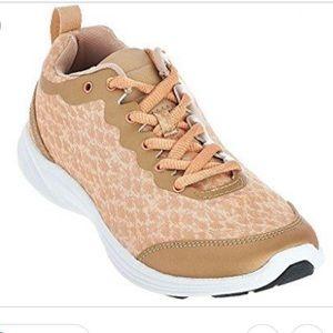 GUC Vionic Python sneakers